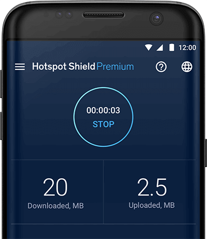 Android版Hotspot Shield