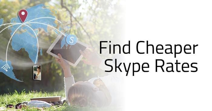 Blog Hotpsot Shield_Skype lower rates