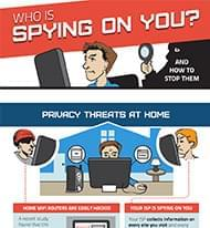 Hotspot Shield: Who's spying on you?