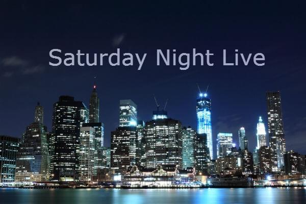 Saturday Night Live in New York